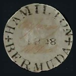 1848 Perot Provisional