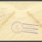 1937 USS Case Shakedown Cruise reverse CC