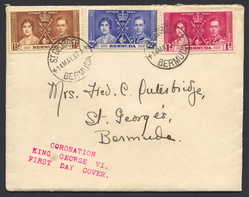 1937-05-14-coronation-george-vi-sg-plain-fdc