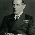 Admiral Sir Sidney Julius Meyrick KCB