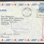 1961 The Bermuda Meeting cover