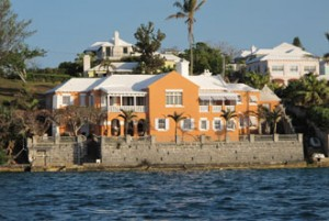 Barrule, Warwick East, Bermuda