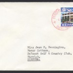 1967 Perot Post Office CDS New Post Office 3d cover