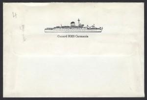 1968 RMS Carmania Bermuda reverse Paquetbot