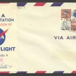 1969 NASA Apollo Flight AS-504, Apollo 9