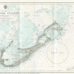 1977 Bermuda Piloting Insert Map FDC