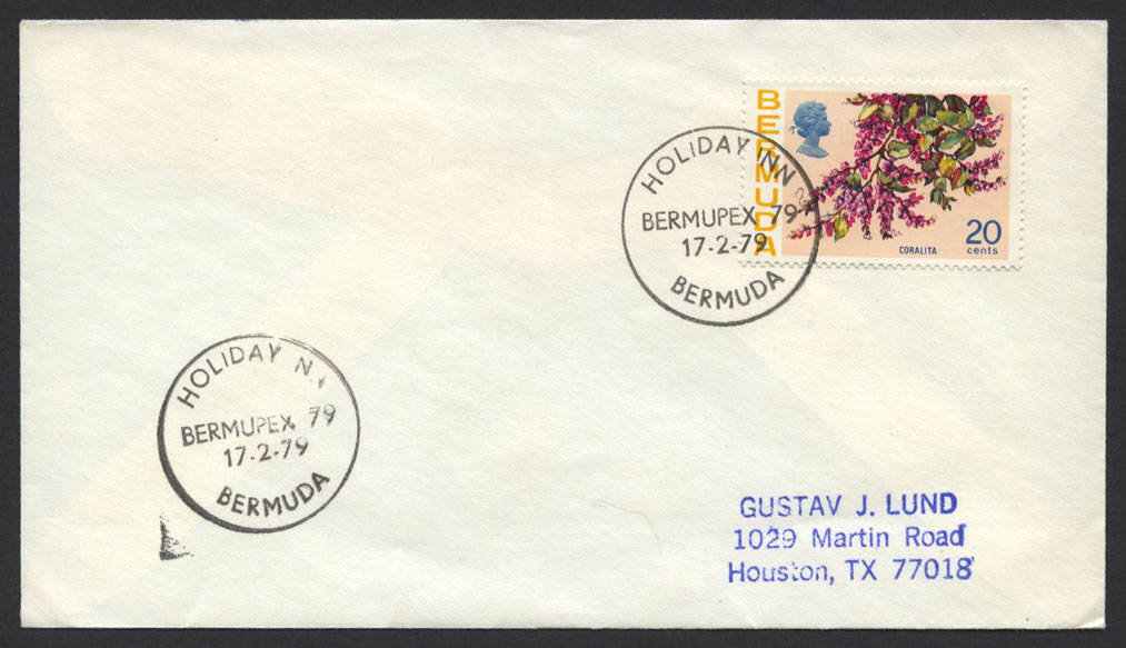 1979 Bermupex CC