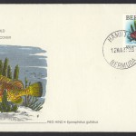 1979 Flora and Fauna National Audobon Society Red Hind FDC