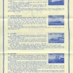 1980 London 1980 insert rev FDC