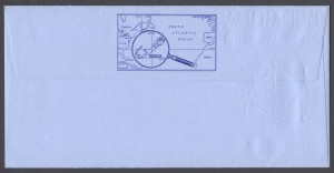 1980 Bermuda Miss World reverse FDC