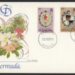 1981 Royal Wedding Charles and Diana Fleetwood FDC