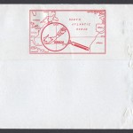 1983 Bermuda Coats of Arms Part 1 reverse FDC