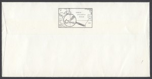 1986 Queen Elizabeth II 60th Birthday reverse FDC