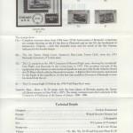 1986 AMERIPEX 86 Chicago liner FDC