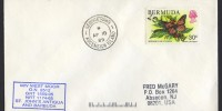 1989 MV West Moor Ascension Island Paquetbot
