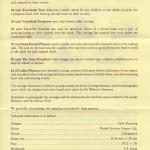 1991 Bermuda Transport IV insert reverse FDC