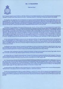 1993 75th Anniversary of the RAF RAFA insert FDC