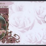 2000 Royal Birthdays Queen Mother Benham FDC