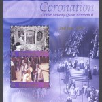 2003 50th Anniversary of the Coronation of ERII