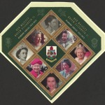 Diamond Jubilee Lifetime of Service