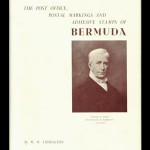 1962 Bermuda: The Post Office, postal markings and adhesive stamps