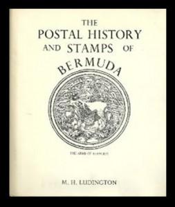 1978 Postal Histroy of Bermuda Ludington