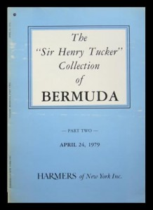 1979 Sir Henry Tucker Collection Part 2 Harmers