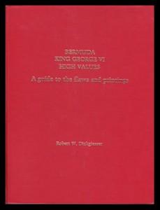 1980 Bermuda King George High Value Dickglesser