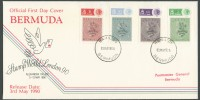 1990 Stamp World London 1990 FDC