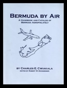 1996 Bermuda by Air Aerophilately