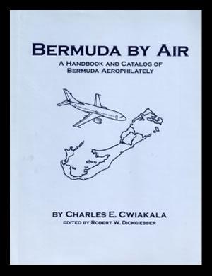 1996 Bermuda by Air Aerophilately