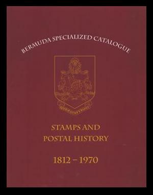 2012 Bermuda Specialized Catalogue
