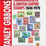 2016 Commonwealth & British Empire stamp catalogue