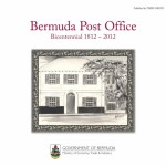 Bermuda Post Office Bicentennial 1812-2012