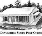 Devonshire South Post Office