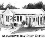 Mangrove Bay Post Office