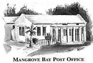 Mangrove Bay Post Office