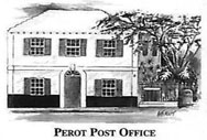 Perot Post Office