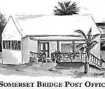 Somerset Bridge Post Office