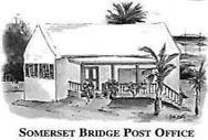 Somerset Bridge Post Office