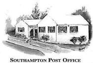 Southampton Post Office