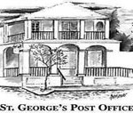 St George's Post Office