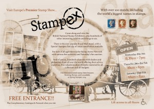 stampex 2014