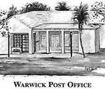 Warwick Post Office
