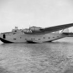 1939 Boeing 214 Yankee Clipper