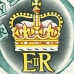 1965 Queen Elizabeth II Scouts Cypher