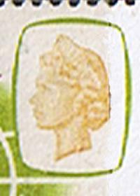 1966 Queen Elizabeth II World Cup Portrait