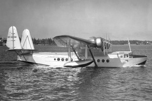 FAM 17 Pan Am Sikorsky 242 Clipper