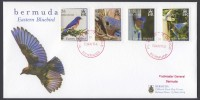 2014 Eastern Bluebird FDC