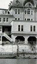 Princess Hotel Bermuda 1941